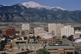 Picture of Colorado Springs