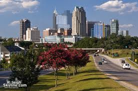 Picture of Raleigh
