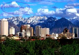 Picture of Salt Lake City