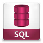 SQL classes logo