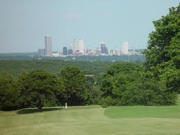 Picture of Tulsa